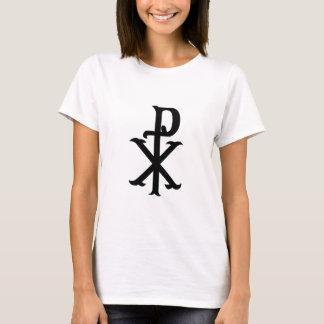 T-shirt Symbole PX du Christ