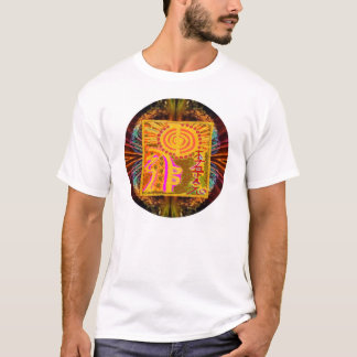T-shirt Symboles curatifs de REIKI