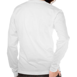 T-shirt Symboles féminin/masculin recto/verso