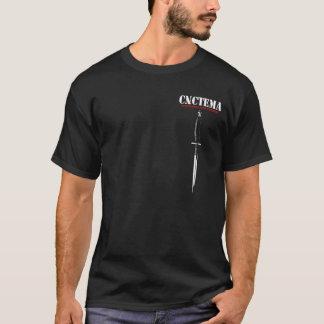 T-shirt SYSTEMA - Combat de Spetznatz H2H