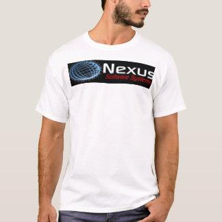 T-shirt Systèmes logiciels de connexion