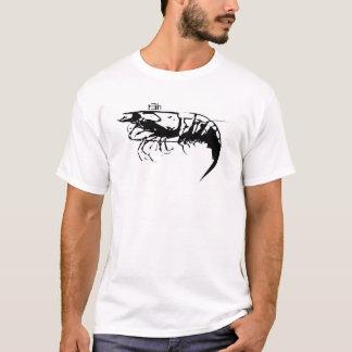 T-shirt t3h Pr4w| \ |
