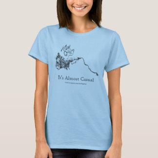 T-shirt T de la femme de Noé Gokey - aléatoire