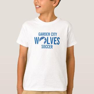 T-shirt T de l'enfant