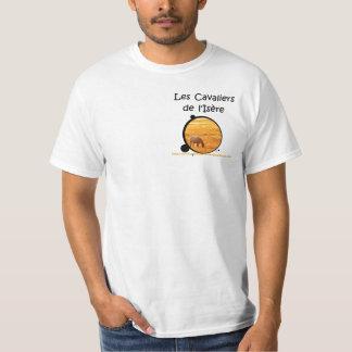 T-shirt T H/F Eco 2012