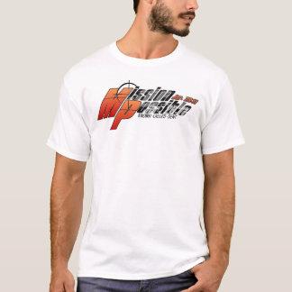 T-shirt T- Mission blanche VBS possible 2006 de chemise