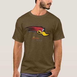 T-shirt T rebelle