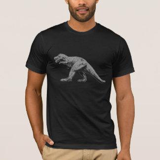 T-shirt T. Rex