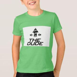 """T-shirt """"T-shirt de la jeunesse M du type"""""""