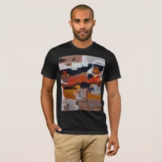 T-shirt T-shirt, hommes ou femmes, shortsleeves