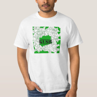 T-shirt T shirt KUSH