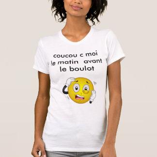 T-shirt T Shirt pour femme