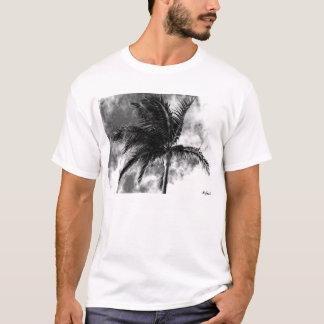 T-shirt t shirt sous les cocotiers