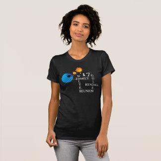 T-shirt T standard - Dames
