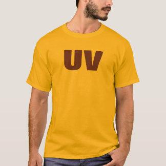 T-SHIRT T UV