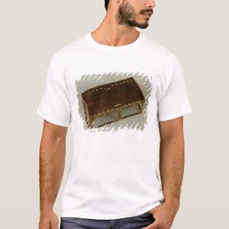 T-shirt Tabouret, avec la marqueterie ene ivoire, Nara
