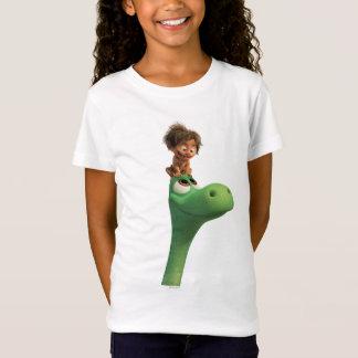 T-Shirt Tache sur la tête d'Arlo