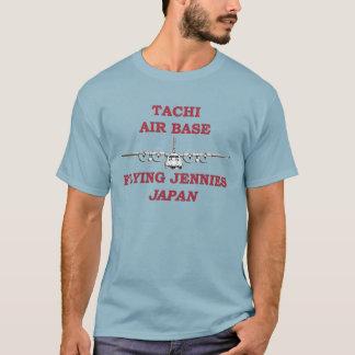 T-shirt Tachikawa ab C-130