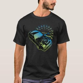 T-shirt Tachymètre