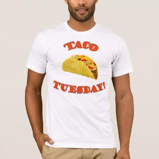 T-shirt Taco mardi !