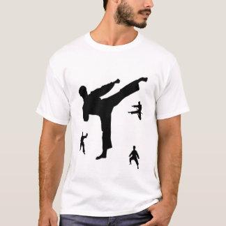 T-shirt taekwondo_1