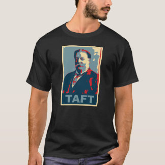 T-shirt Taft