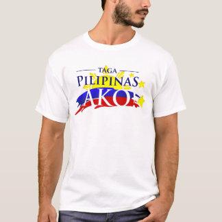 T-shirt Taga Pilipinas Ako !