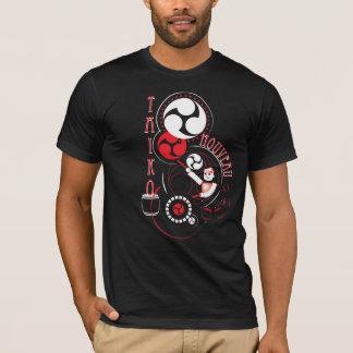 T-shirt Taiko Nouveau