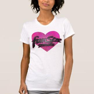 T-shirt Taille d'amusement !