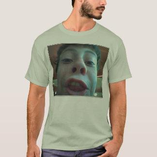T-shirt Tais-toi ! Je suis futé !