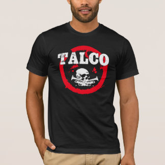 T-shirt Talco