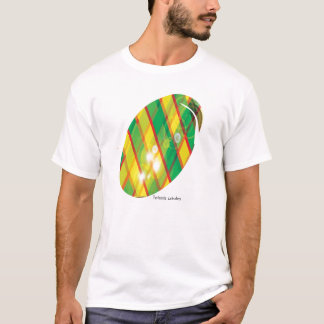 T-shirt Talents créoles