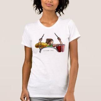T-shirt Tamborilero