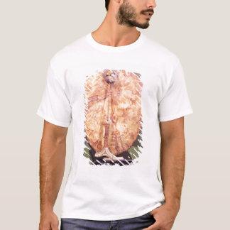 T-shirt Tambour, Laponie