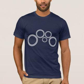 T-shirt Tambours de tenor