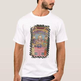 T-shirt Tamerlan (1336-1405), Babur (1483-1530, r.1526-30)
