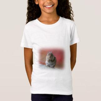 T-Shirt Tamia en automne