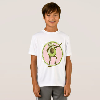 T-Shirt Tamponner d'avocat