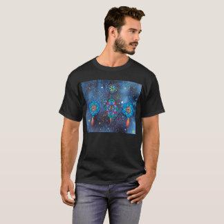 T-shirt Tandis que vous tirez pour les étoiles