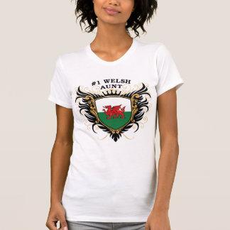 T-shirt Tante de Gallois du numéro un
