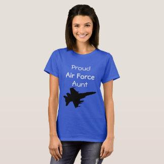 T-shirt Tante fière d'AF