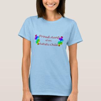 T-shirt Tante fière Shirt