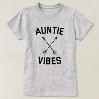 T-shirt Tante mignonne Shirt Gift des femmes de tante