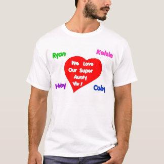 T-shirt Tante superbe Viv