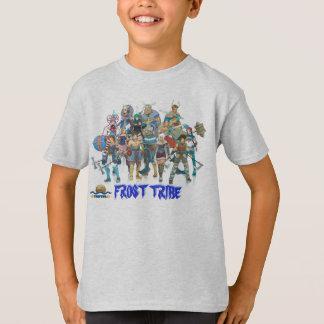 T-shirt TAOFEWA - Tribu de Frost