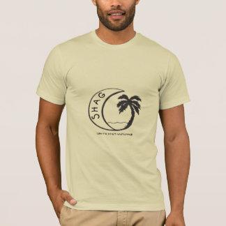 T-shirt TAPIS À LONGS POILS (comme personne observant !)