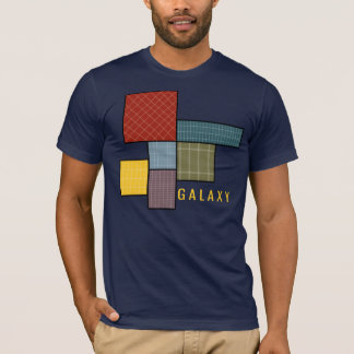 T-shirt Tapis de paille