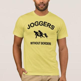 T-shirt Taqueurs sans frontières