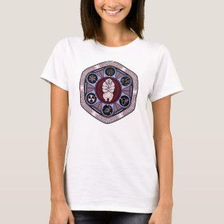 T-shirt Tardigarde fort