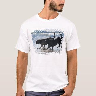 T-shirt Tarifa Cadix Andalousie Espagne